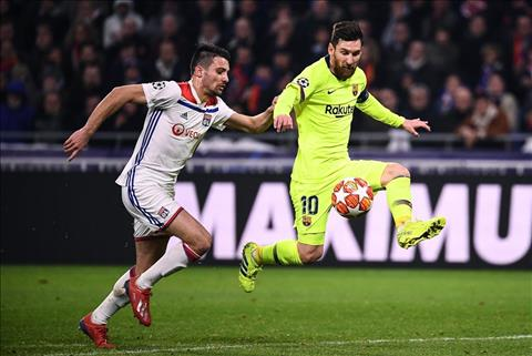 Nhận định Barca vs Lyon (3h ngày 143) may mắn không quay lưng hình ảnh