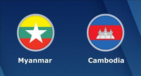 U22 Campuchia vs U22 Myanmar 18h30 ngày 202 (U22 Đông Nam Á 2019) hình ảnh