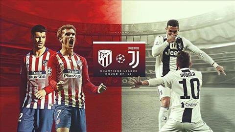 Nhận định Atletico Madrid vs Juventus Sát thủ đối đầu hình ảnh