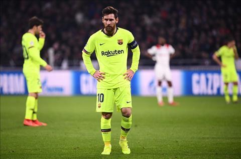 Barca qua phu thuoc Messi