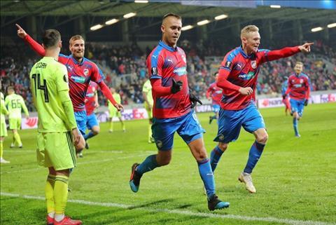 Dinamo Zagreb vs Plzen 0h55 ngày 222 (Europa League 201819) hình ảnh