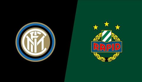 Inter Milan vs Rapid Vienna 3h00 ngày 222 (Europa League 201819) hình ảnh