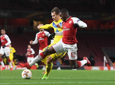 Lịch thi đấu Europa league 2019 - ltd Arsenal và Chelsea đêm nay hình ảnh