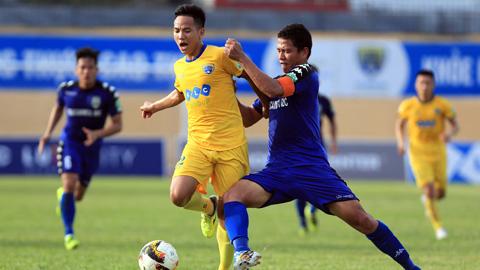 Nhận định Thanh Hóa vs Bình Dương 17h00 ngày 212 V-League 2019 hình ảnh