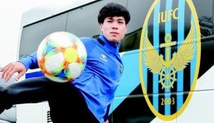 Công Phượng là vũ khí bí mật của Incheon United hình ảnh