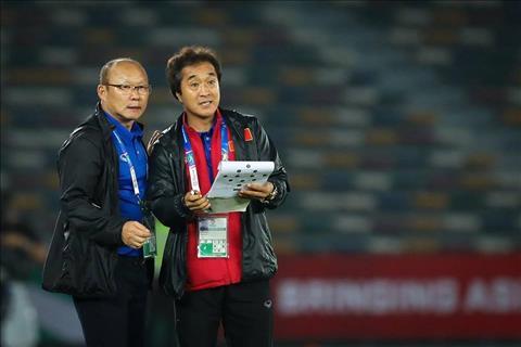 Thầy Park chỉ ra vấn đề mà bóng đá Việt phải thay đổi hình ảnh