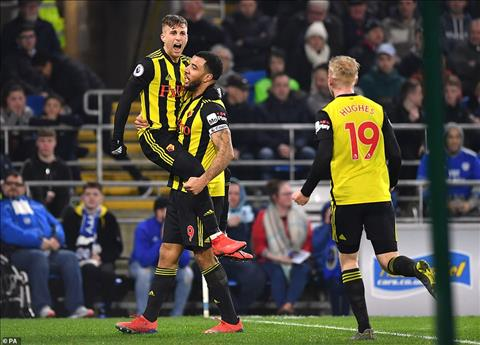 Nhận định Liverpool vs Watford (3h00 ngày 282) Mệnh lệnh phải thắng hình ảnh 2