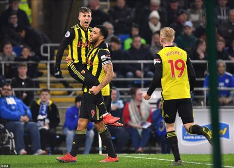 Nhận định Man City vs Watford (0h30 ngày 103) Thừa thắng xông lên hình ảnh 2