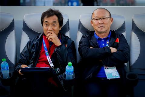 HLV Lee Young-jin được tăng lương sau khi dẫn dắt U22 Việt Nam hình ảnh