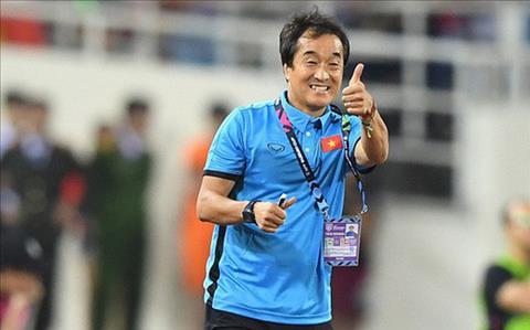 U22 Việt Nam được giao chỉ tiêu vô địch SEA Games 30 hình ảnh