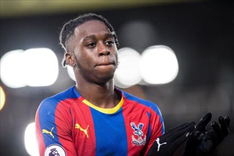 Arsenal mua Wan-Bissaka ở kỳ chuyển nhượng hè 2019 hình ảnh