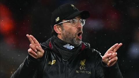 Jurgen Klopp nói về Liverpool và bóng chết hình ảnh