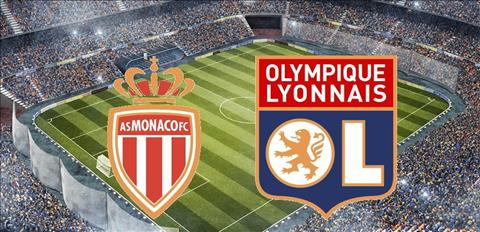 Nhận định Monaco vs Lyon 1h45 ngày 108 Ligue 1 201920 hình ảnh