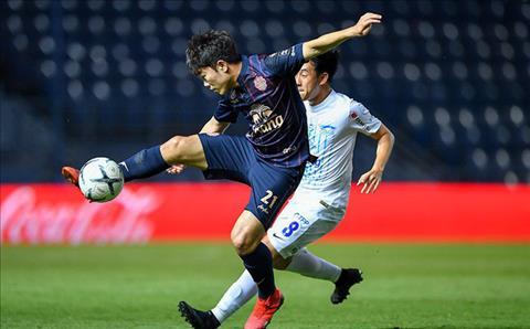 Lộ lý do Xuân Trường có vé tham dự AFC Champions League với Burir hình ảnh