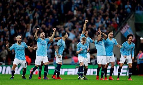 Nhận định Man City vs West Ham (03h00 ngày 282) Khó có bất ngờ hình ảnh