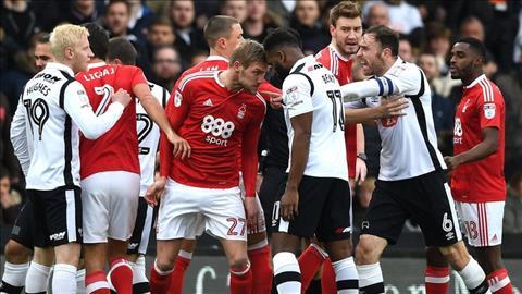 Nottingham vs Derby County 1h45 ngày 288 Cúp Liên đoàn Anh 201920 hình ảnh