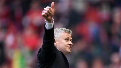 Solskjaer Manchester United sẽ thắng 4-2 trên sân của PSG hình ảnh