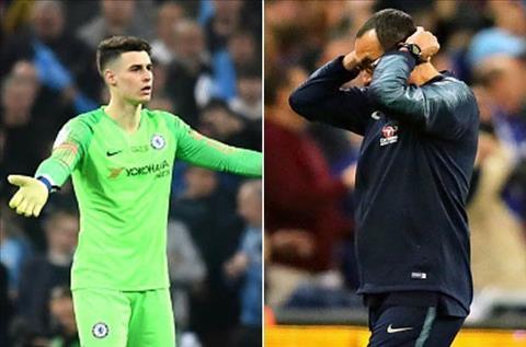 Dư âm Chelsea 2-0 Tottenham Sau 'bàn tay sắt' là niềm vu hình ảnh