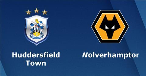 Huddersfield vs Wolves 2h45 ngày 272 (Premier League 201819) hình ảnh