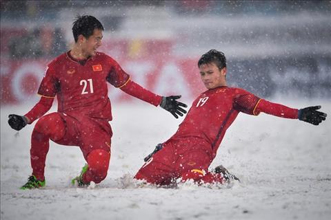 Quang Hai U23 Viet Nam