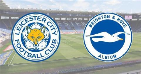 Leicester vs Brighton 2h45 ngày 272 (Premier League 201819) hình ảnh