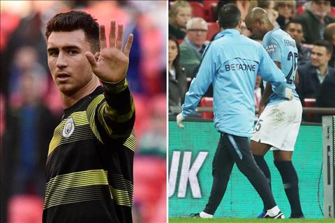 Man City và danh hiệu Carabao Cup đắt giá hình ảnh