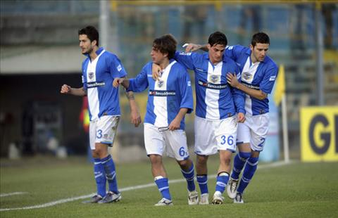 Padova vs Brescia 3h00 ngày 272 (Hạng 2 Italia 201819) hình ảnh