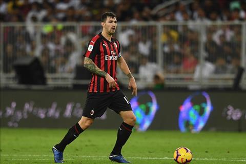 AC Milan bán Alessio Romagnoli cho Real và MU nếu hình ảnh