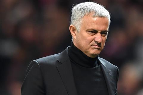 Jose Mourinho sẽ không đến dẫn dắt Lyon mùa hè này hình ảnh