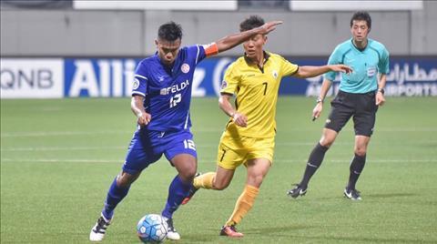 Yangon vs Tampines Rovers 16h00 ngày 262 (AFC Cup 2019) hình ảnh