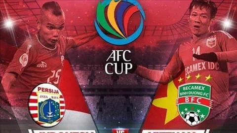 Persija vs Bình Dương 15h30 ngày 262 (AFC Cup 2019) hình ảnh