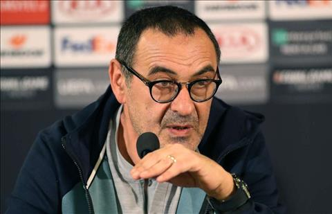 HLV Sarri nói về trận hòa của Chelsea trước Wolves hình ảnh