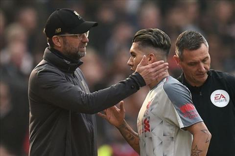Liverpool nhận tin cực vui trước trận derby vùng Merseyside hình ảnh