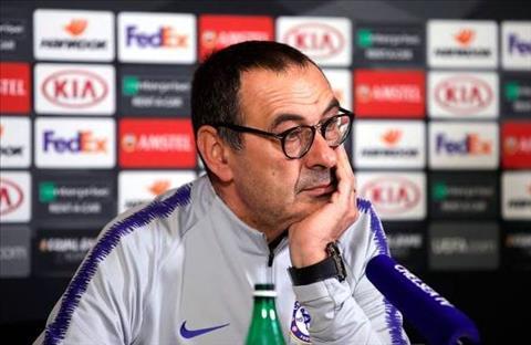 Zidane thay Sarri làm HLV Chelsea từ mùa hè 2019 hình ảnh
