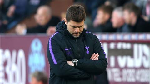 Thua 2 trận, Tottenham lo sợ Mauricio Pochettino tới MU hình ảnh