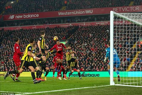 HLV Klopp phát biểu trận Liverpool 5-0 Watford đáp trả chỉ trích hình ảnh