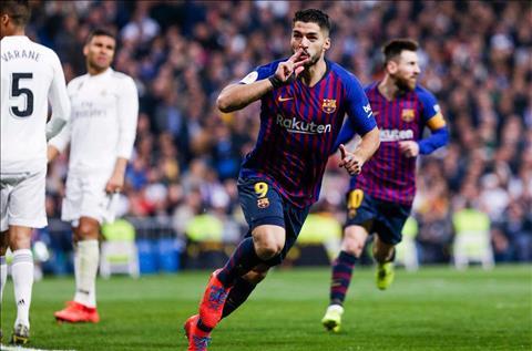 Dư âm Real Madrid 0-3 Barcelona Barca nhàm chán, Barca hủy diệt hình ảnh