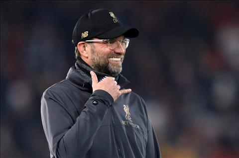 Liverpool vùi dập Watford 5-0 Đây! Sự trở lại của 'The Klopp' hình ảnh 2