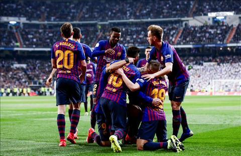 Barca thang dam 3-0 tai san Real