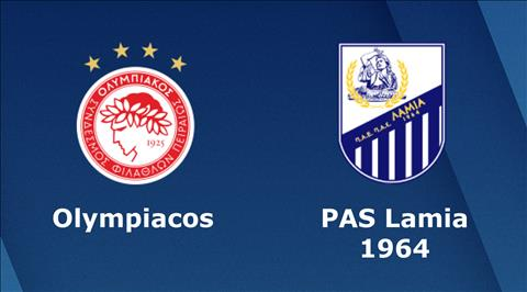 Olympiakos vs Lamia 0h30 ngày 13 (Cúp quốc gia Hy Lạp) hình ảnh