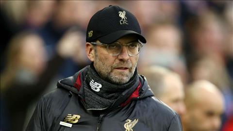 HLV Klopp nói về trận West Ham vs Liverpool hình ảnh