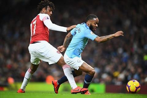 3 lý do khiến Arsenal thua thảm Man City hình ảnh