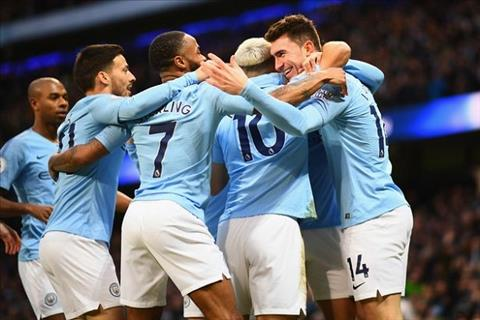 Man City 3-1 Arsenal