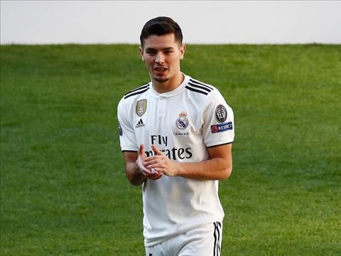 Real Madrid quyết định tương lai Brahim Diaz Diaz
