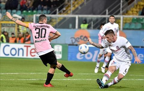 Palermo vs Foggia 3h00 ngày 52 (Hạng 2 Italia 201819) hình ảnh