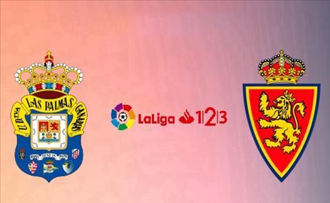 Las Palmas vs Zaragoza 3h00 ngày 52 (Hạng 2 TBN 201819) hình ảnh