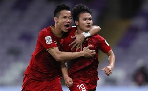 Bàn thắng đẹp nhất Asian Cup 2019 Quang Hải bị sao Trung Quốc vư hình ảnh