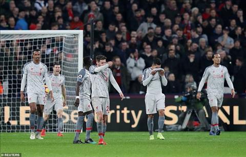 Nhận định Liverpool vs Bournemouth (22h, 92) Đòi lại ngôi đầu hình ảnh