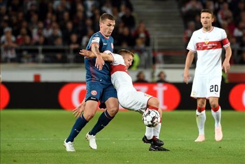 Heidenheim vs Leverkusen 0h30 ngày 62 (Cúp quốc gia Đức) hình ảnh