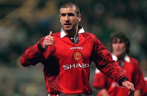 Huyền thoại MU King Eric Cantona sắp trở về Old Trafford  hình ảnh